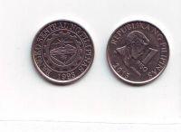 1 Peso(2015-Filipíny), stav 1/1