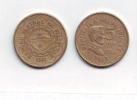 5 Peso (2013-Filipíny), stav 2/2