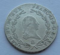 Rakousko 20 Krejcar 1804 E František II.