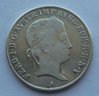 Rakousko 20 Krejcar 1842 A Ferdinand V.