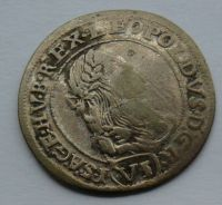 Uhry KB VI. Krejcar 1673 Leopold I.