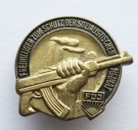 NDR mladý ochránce vlasti FJI
