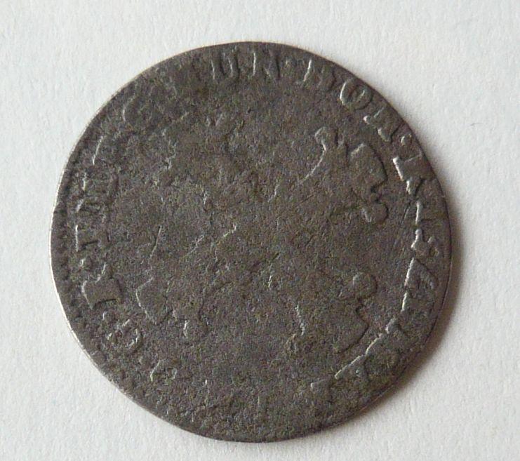 Rak. Nizozemí 10 Liard 1751 Marie Terezie