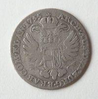 Rak. Nizozemí 14 Liard 1755 Marie Terezie