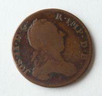 Rakousko 2 Liard 1789 Josef II.