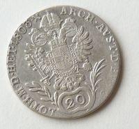 Rakousko 20 Krejcar 1803 E František II.