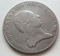 Rakousko Tolar křížový 1796 A František II.