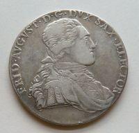 Sasko - IEC Tolar 1797 Fridrich August