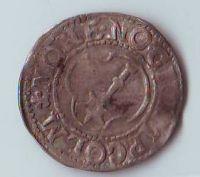1/2 Batzen(1576-1612-Colmar), Německo