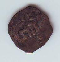 Fenik se čtyřrázem(1407-1443, hrabství Hals - Leuchtenberg), Jan III.
