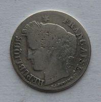 Francie 20 C 1850 A