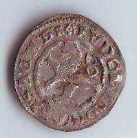 Malý Groš(159Z-Kutná Hora), Rudolf II.
