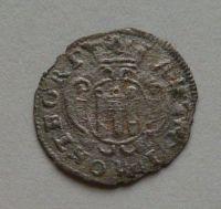 Monfart 1 Krejcar 1721
