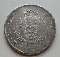 Sasko - SGH Tolar 1808 Fridrich August