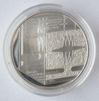 200 Kč(2006-Kamenický Šenov), stav PROOF, etue a certifikát