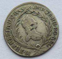 Čechy 10 Krejcar 1764 Praha - Marie Terezie