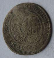 Čechy 3 Krejcar 1705 Leopold I.