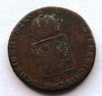 Rakousko 1 Krejcar 1816 G - František II.