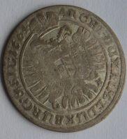 Slezsko 15 Krejcar 1664 Leopold I.