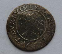 Tyroly 1 Krejcar bez letopočtu Leopold I. (1657-1705 )