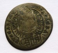 Uhry 3 Krejcar 1699 Bratislava - Leopold I.