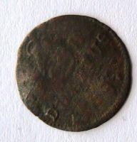 Uhry Duarius 1699 Leopold I.