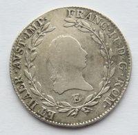 Rakousko 20 Krejcar 1805 E - František II.
