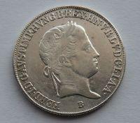 Uhry 20 Krejcar 1843 B Ferdinand V.