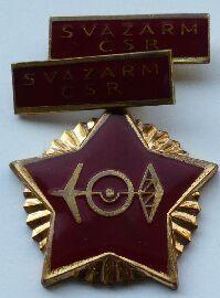 Hvězda Svazarmu