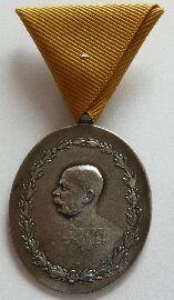 Rakousko - medaile za chov koně KOPIE