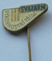 Svazarm - výkonnostní třída