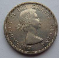 Kanada 1 Dollar 1953