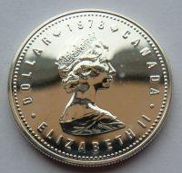 Kanada 1 Dollar OH 1978