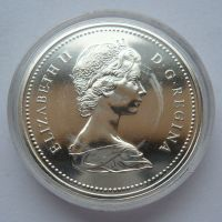 Kanada 1 Dollar Winnipeg 1874-1985