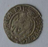 Uhry Denár 1559 KB Ferdinand I.