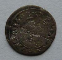 Uhry Denár 1692 KB Leopold I.