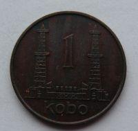 Nigerie 1 Kobo 1973