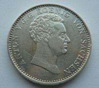 Sasko Tolar 1827 S Anton