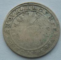 Slezsko Vratisl. XV. Krejcar 1663 Christián