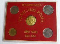 Vatikán sada Jan Pavel II.