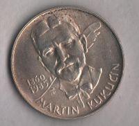 100 Kčs(1985-Martin Kukučín), stav 1+/0