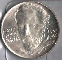 100 Kčs(1986-K.H.Mácha), stav 1+/0