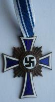 III.říše Mateřský kříž bronz