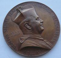 Rakousko autor HARTING kanovník HERZOGENBURG 1932