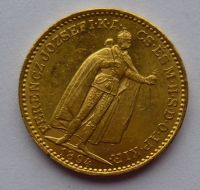Uhry 20 Korun 1894 KB