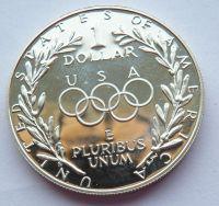 USA 1 Dol. OH 1988