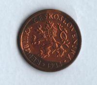 10 Haléř(1934), stav 0/1+, patina