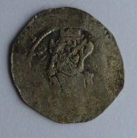 Čechy Denár Cach 608 Vladislav II. 1140-74