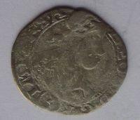 Čechy K. Hora 3 Krejcar 1670 Leopold I.