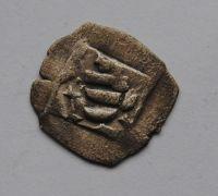 Rakousko vídeňský Fenik Albrecht V. 1395-1404